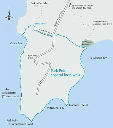 parkpointwalkmap.jpg: 450x508, 16k (2015 May 22 06:29)
