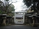 2015-02-18 14.38.59 P1010712 Simon - General Nogis Residence shrine.jpeg: 4000x3000, 6907k (2015 Jun 23 06:35)