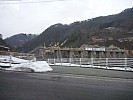 2015-02-08 12.42.24 P1010337 Simon - view of dam from Hakuba bus.jpeg: 4000x3000, 4206k (2015 Feb 08 03:42)