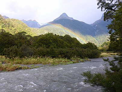 2019-01-13 18.58.31 P1020400 Simon - rainbow at Tunnel Creek.jpeg: 4608x3456, 6317k (2019 Jun 20 09:11)