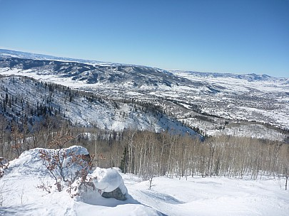 2014-01-25 13.10.02 P1000174 Simon - Aspen Trees, Steamboat view.jpeg: 4000x3000, 6026k (2014 Jan 25 20:10)
